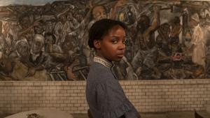'El ferrocarril subterráneo', una sèrie monumental sobre esclavitud i esperança