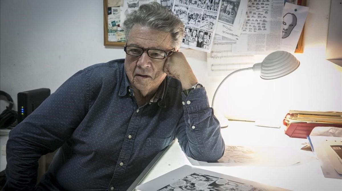Josep Maria Bea.
