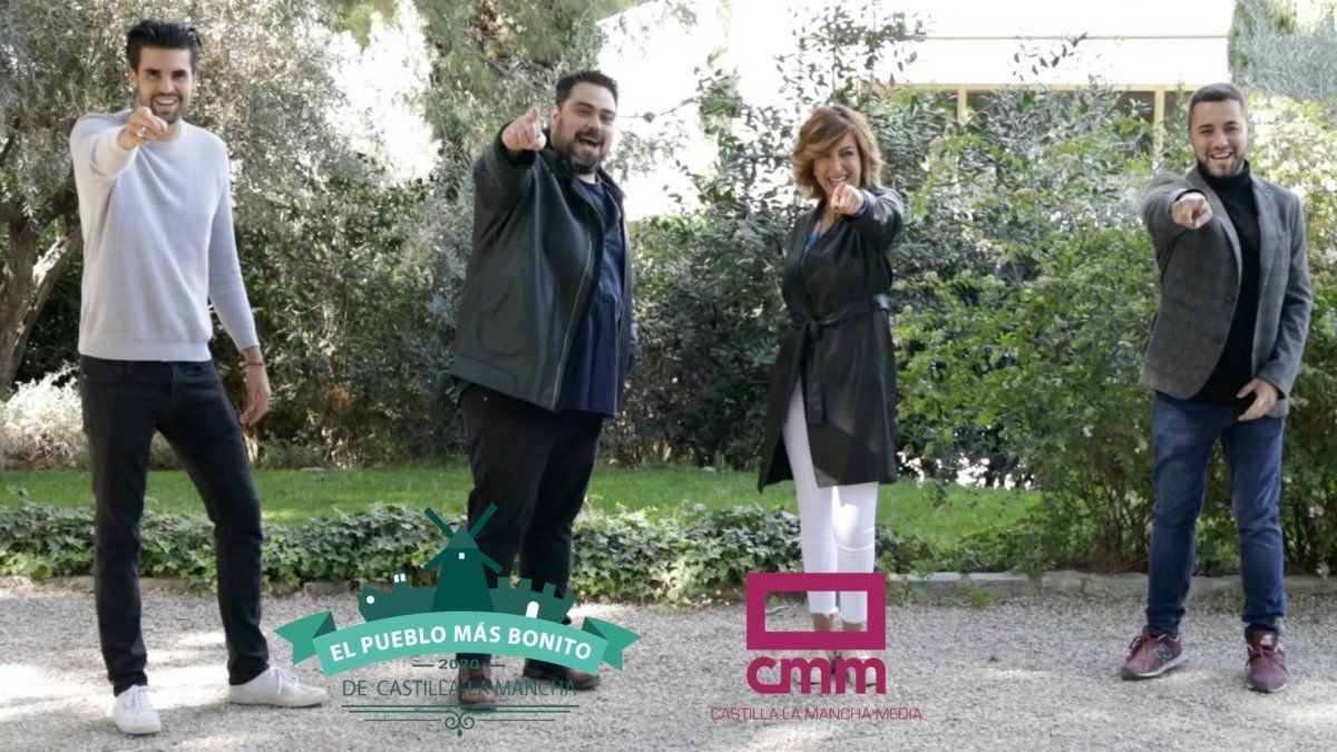 Castilla-La Mancha Media comienza esta noche la búsqueda de 'El pueblo más bonito' 2020