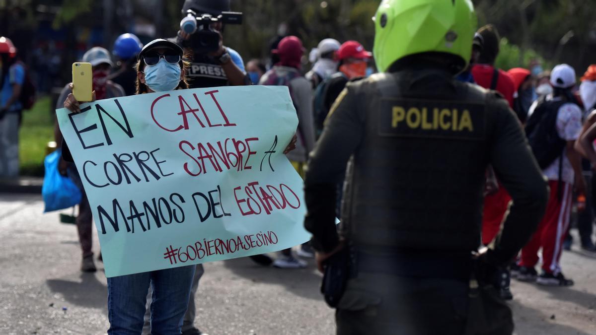 Colòmbia: ¿alguna cosa està canviant?