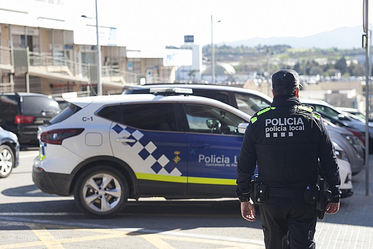 Policía Local de Parets