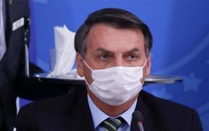 Tensió en el Govern del Brasil per la gestió de Bolsonaro de l'epidèmia