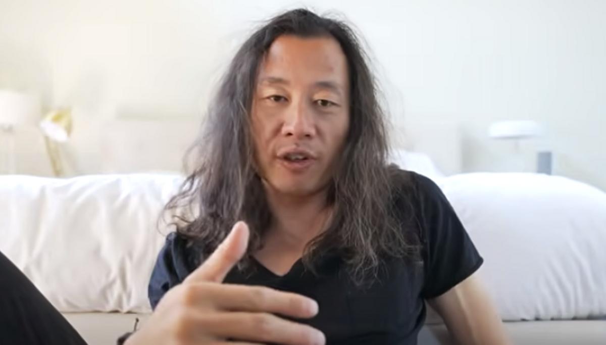 Justin Kan, cofundador de Twitch