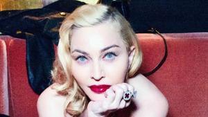 Clatellada a Madonna: Instagram li bloqueja un vídeo amb informació falsa de la Covid