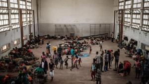 Més de 200 persones desaparegudes a Moçambic i Zimbàbue després del devastador cicló