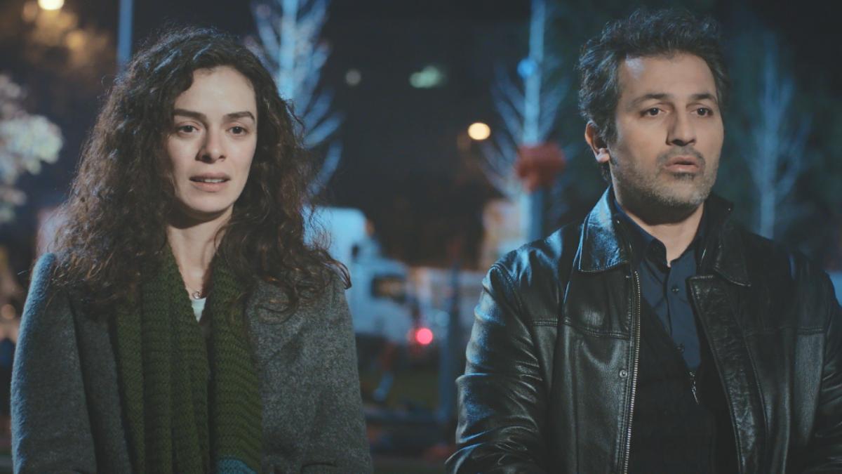'Mujer' en Antena 3: Bahar y Arif dejarán el pasado atrás y organizarán un movimiento oculto