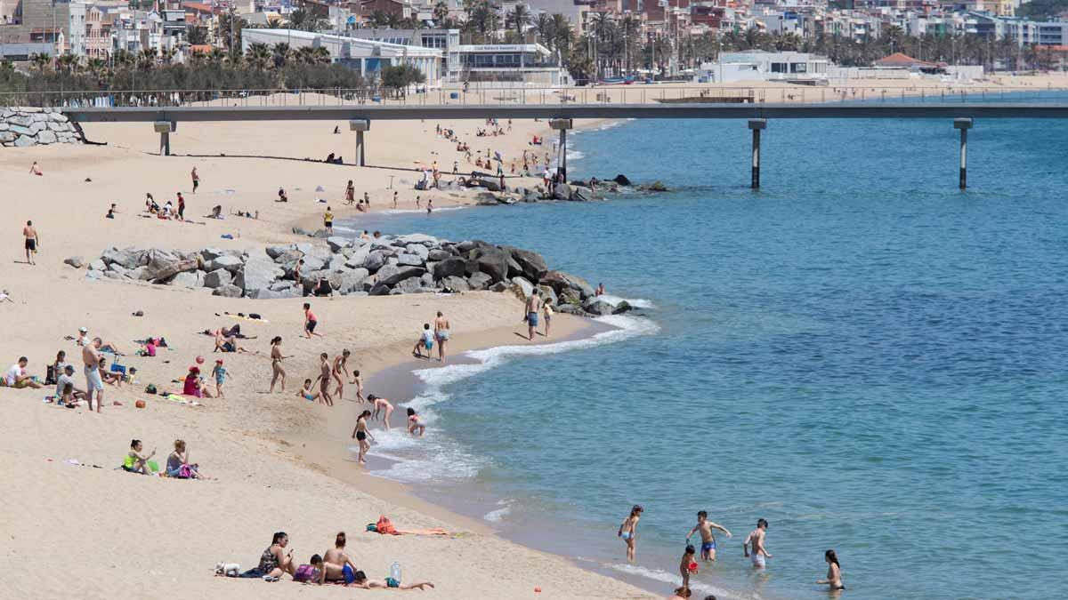 ¿Quines platges s'emporten la bandera negra dels ecologistes?