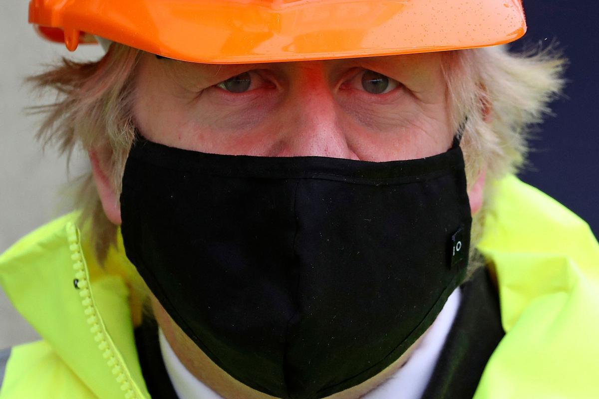 La UE estudia mesures legals contra Londres per «violar» el Protocol d'Irlanda del Nord