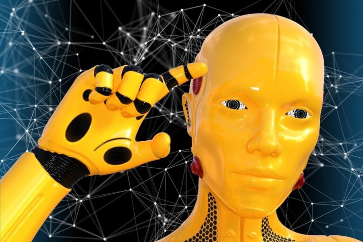 Crean un dispositivo inalámbrico que transforma los pensamientos en acciones