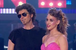Pablo Ibáñez se convierte en el quinto eliminado de 'Bailando con las estrellas'
