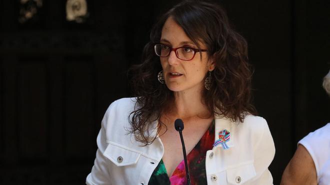 Catalunya garantiza una respuesta inmediata ante los feminicidios
