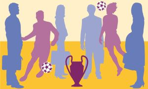 La falta de diplomacia deportiva de la UEFA