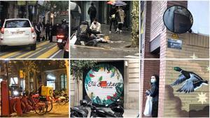 Barcelona, 2020 después de Cristo