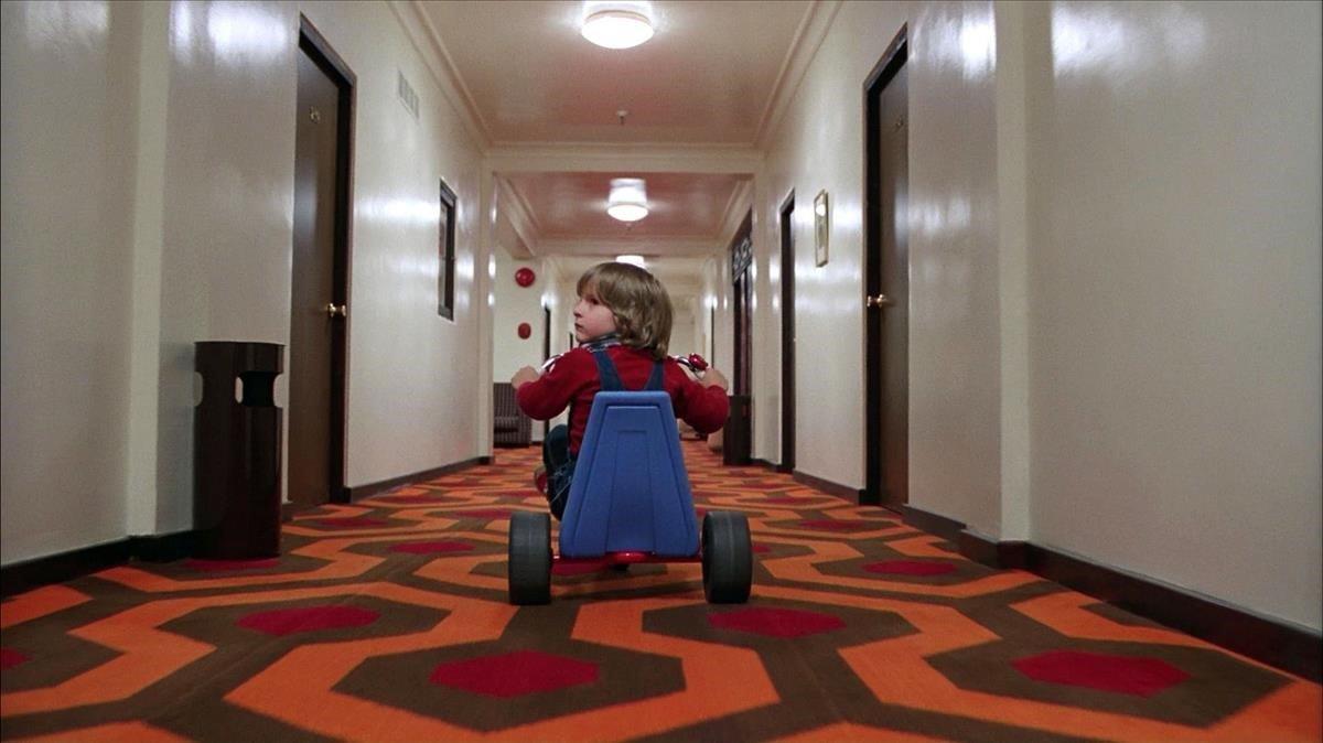 'El resplandor', la película de Kubrick que no gustó a Stephen King.