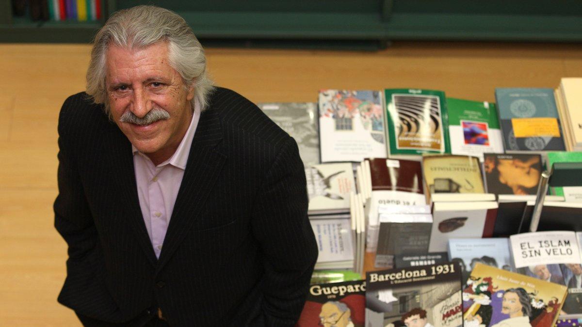 Mor el dibuixant i dissenyador Lluís Juste de Nin als 75 anys
