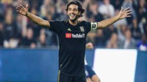 Carlos Velas, rompe todos los récords goleadores de la MLS.