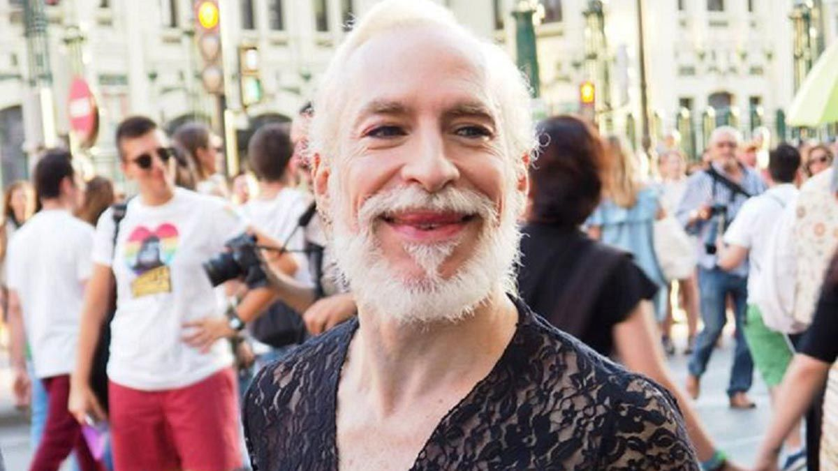 La policía no descarta ninguna hipótesis en la muerte del activista LGTB Fernando Lumbreras.