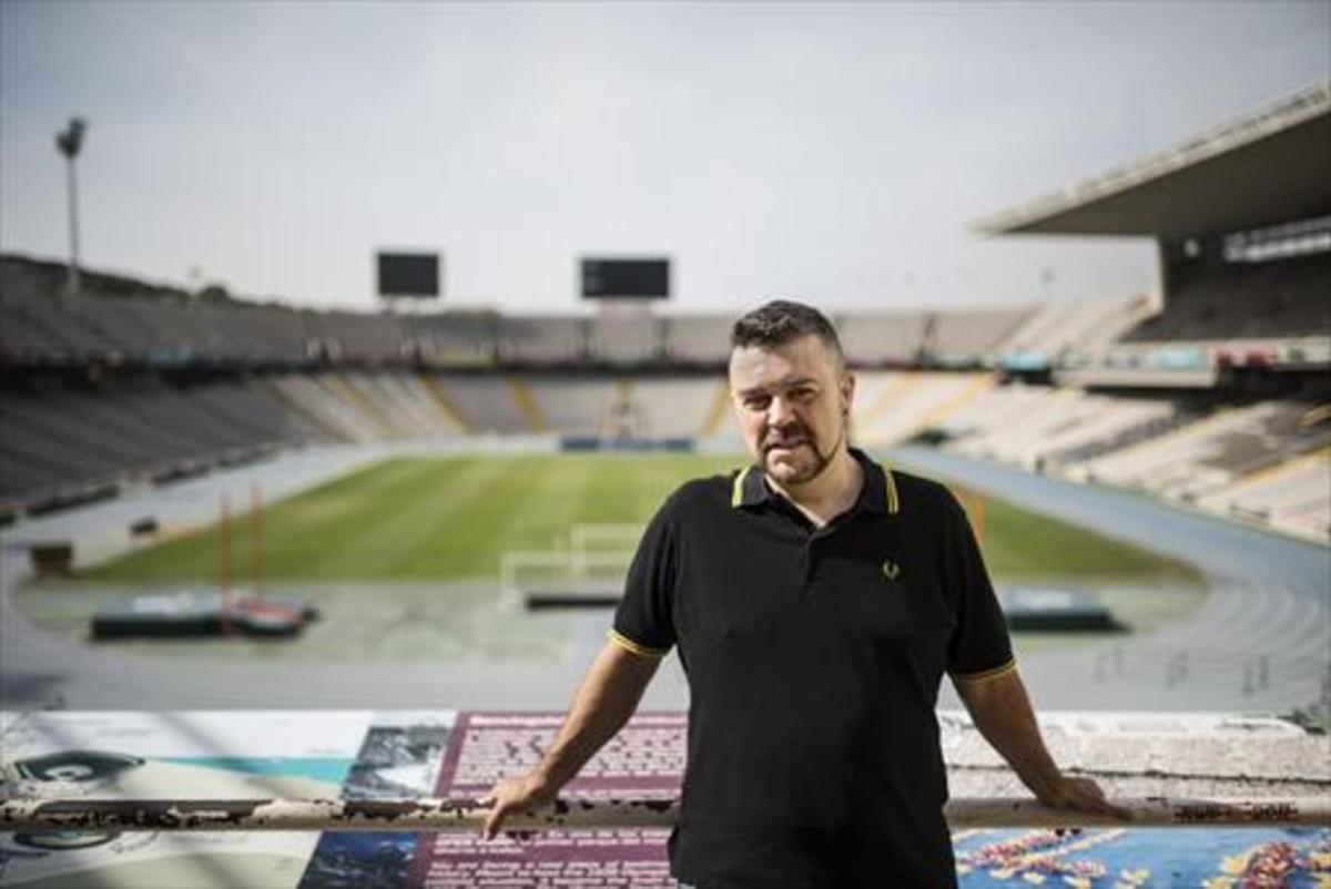Ferriol Macip; «El pueblo que pierde su lengua se vuelve triste»