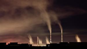 Els ecologistes formalitzen la seva demanda contra el Govern davant el Suprem per «inacció climàtica»