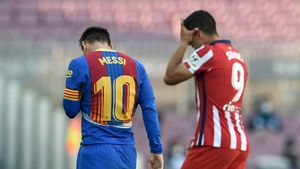 El Barça i l'Atlètic segellen un empat d'impotència per donar vida al Madrid