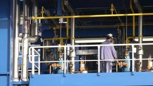 La planta de Covestro en Vila-seca.