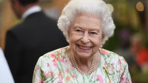 Isabel II aún no se ve la 'Anciana del Año'.