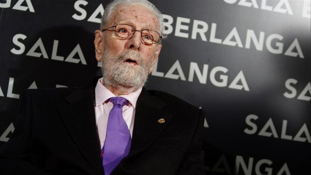 El ciclo incluye dos películas de Luis García Berlanga, con motivo del centenario de su nacimiento.