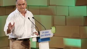 El vicesecretari d'estudis i programes del PP, EstebanGonzález Pons.