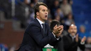 El Sevilla fitxa Lopetegui