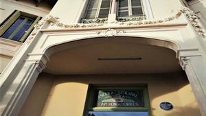 Un juliol de teatre al pati de l'escola de música Can Roig i Torres de Santa Coloma