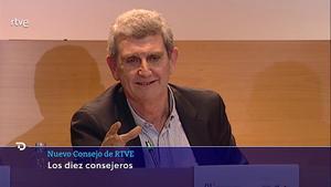 Pérez Tornero nuevo Presidente de RTVE.