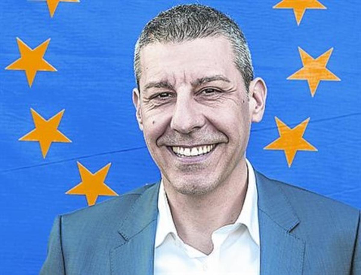 «En Grecia la culpa es de políticos y bancos, no de la UE»
