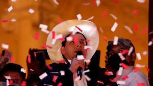 El Perú obre la porta a una nova era