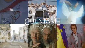 Fernando Simón i Rozalén, grans protagonistes de la capçalera de la nova temporada de 'Cuéntame'