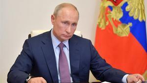 L'humor polític clandestí ressorgeix amb força a la Rússia de Putin