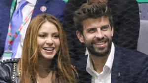 Shakira i Piqué, a les Maldives amb els seus fills
