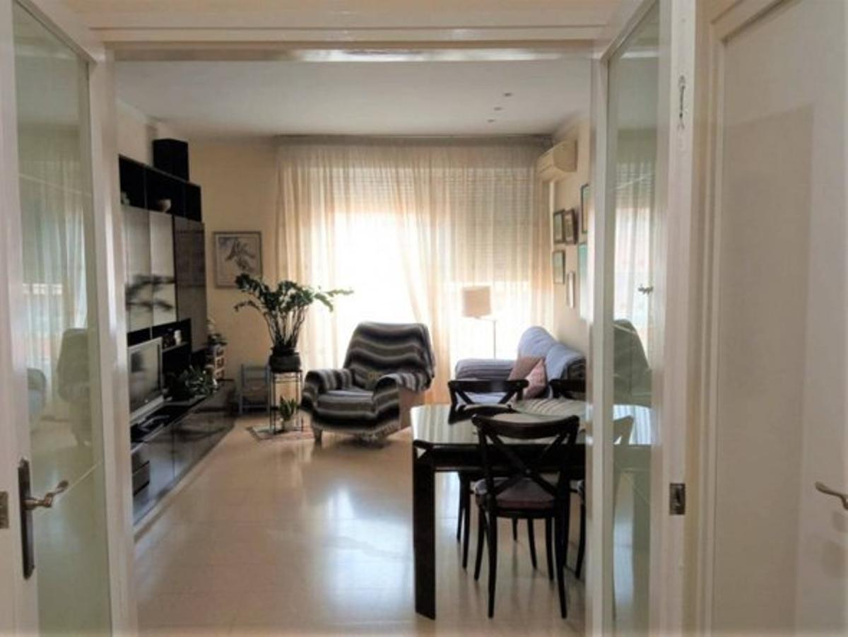 Santa Eulàlia se convertirá en tu barrio, tras visitar estos pisos en venta en L'Hospitalet