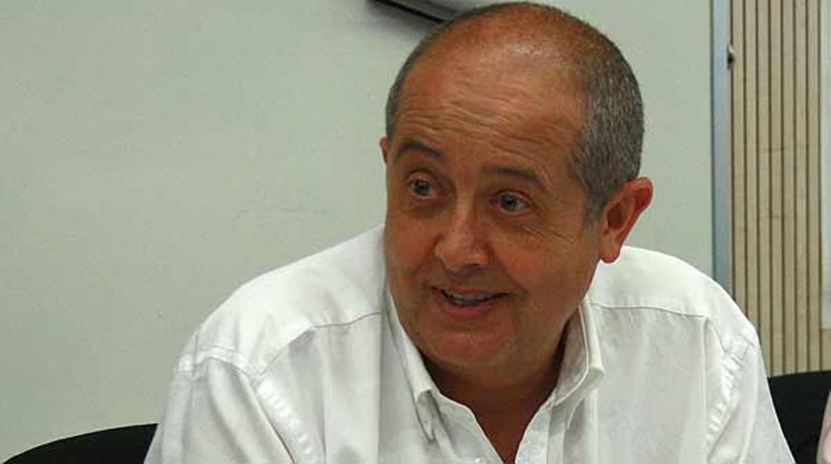 Puig cree que las declaraciones del Gobierno son una fábrica de independentistas