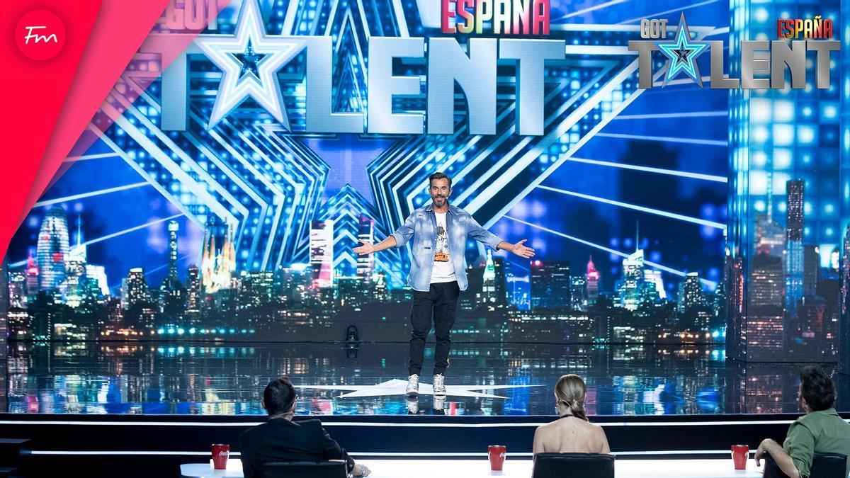'Got Talent'.