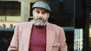 El escritor ruso Sergei Dovlátov.