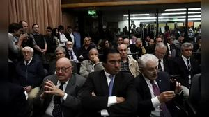 Llega la esperada sentencia del juicio contra los crímenes de la dictadura argentina.