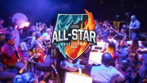 L'All-Star de 'League of Legends' reuneix els millors jugadors d'eSports a Barcelona