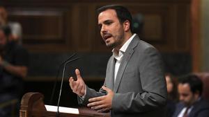 El PSOE va ficar Garzón a la negociació amb Iglesias i va provocar una crisi