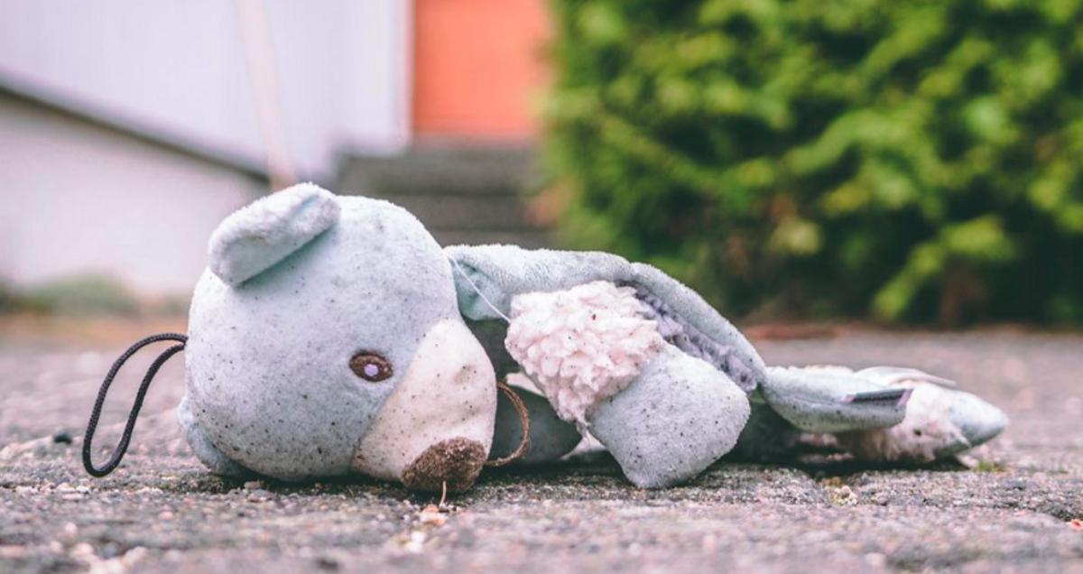Los huérfanos son los grandes olvidados de la violencia machista