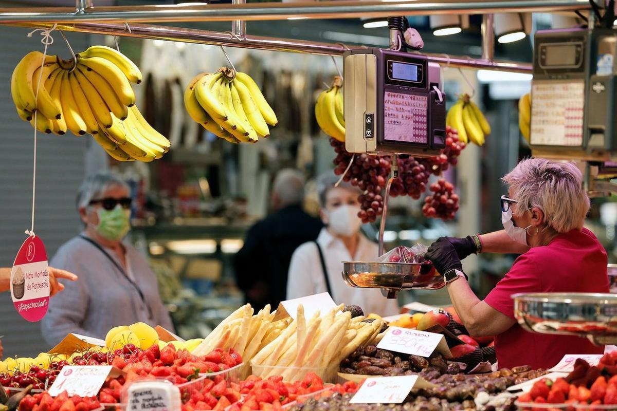El comercio de proximidad favorece el empleo y el emprendimiento local.