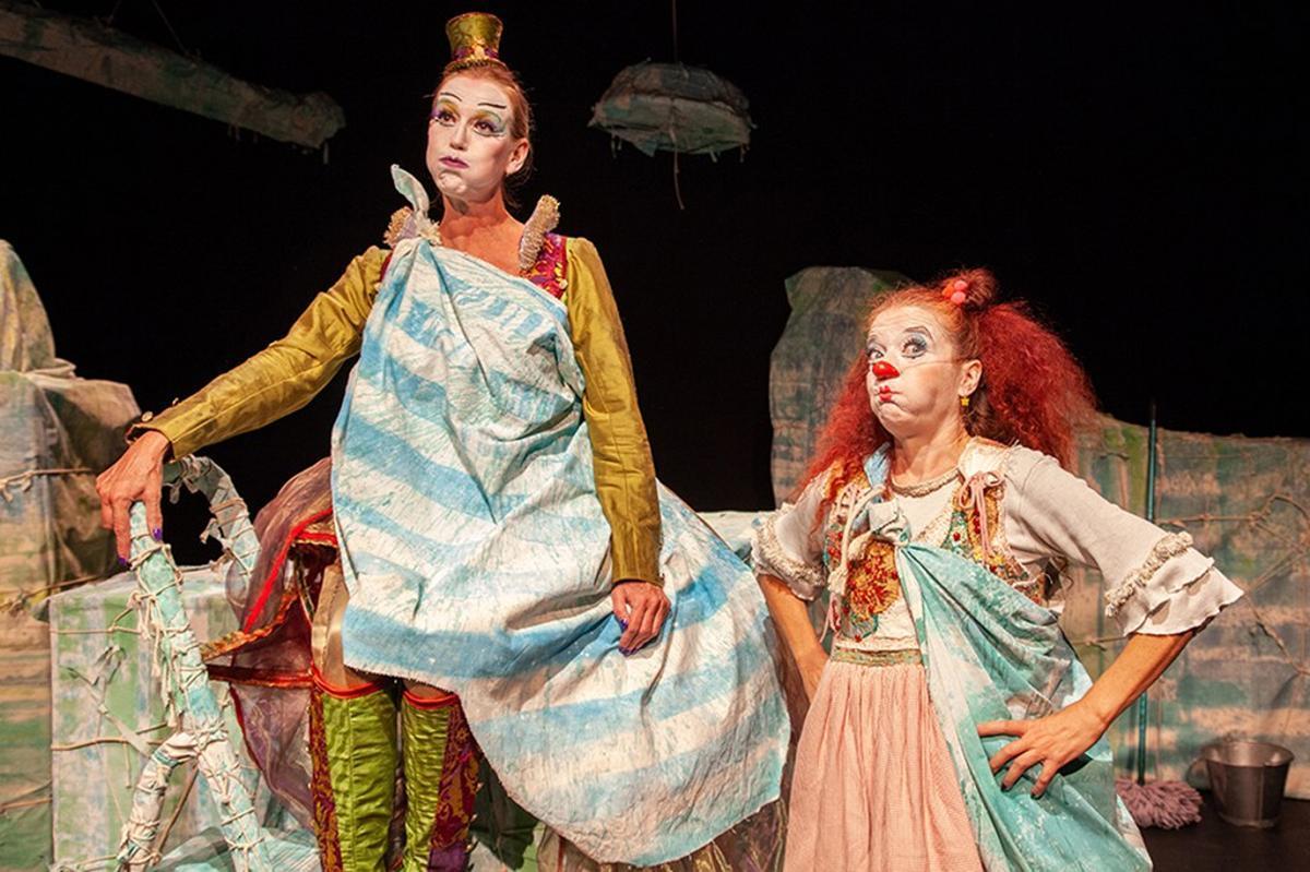 El Teatre Municipal La Sala de Rubí donarà el tret de sortida a la nova temporada al febrer