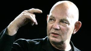 El autor y director sueco Lars Noren , en el 2006.
