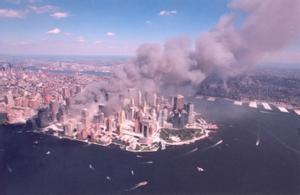 Imagen de la serie '11-S: Testigos de la tragedia'