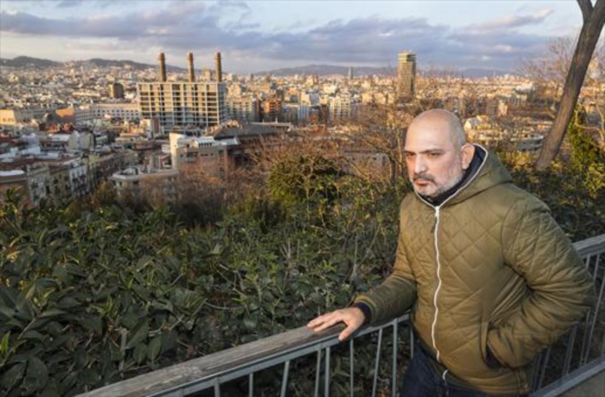 José Luis Infante: «Deambular no está bien visto, genera desconfianza»