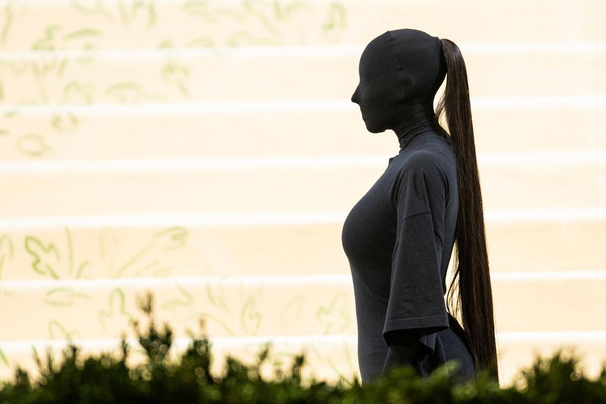 El peluquero de Kim Kardashian, Chris Appleton, ha revelado el exorbitado precio que pagó la 'celebrity' por su 'look' pony en la Met gala.
